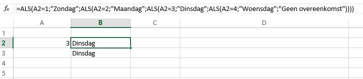 Excel 2016 - ALS2