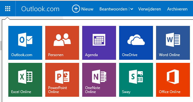 Excel 2016 - Office 365